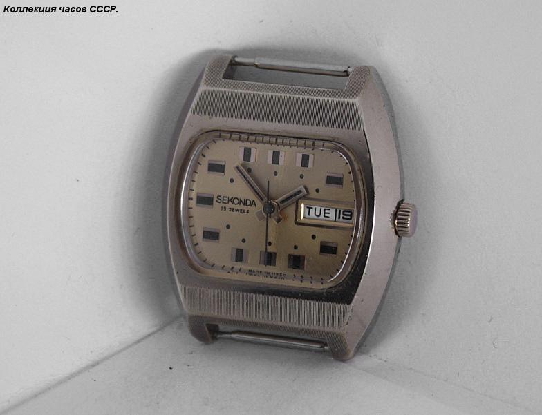 Часы СССР на экспорт IMG_5400. Полный размер